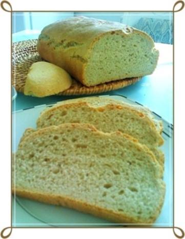Brot - Hefeteigbrot - Rezept - Bild Nr. 16