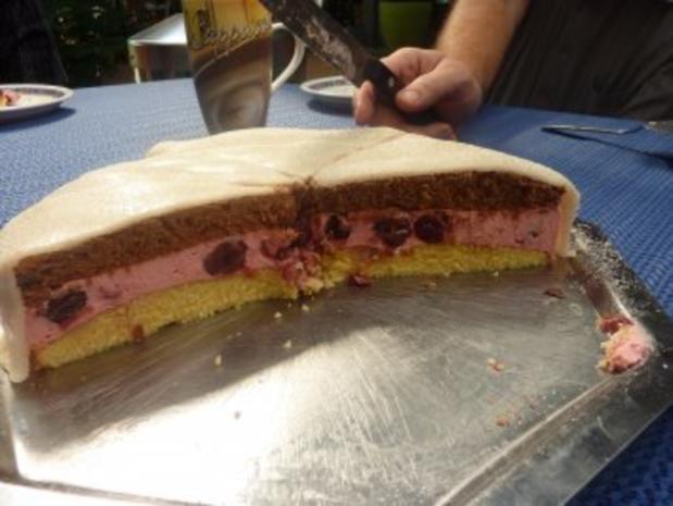 Deutschland kuchen rezept mit bild for Kuchen deutschland