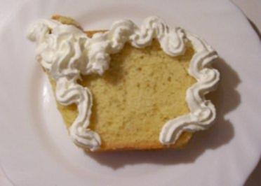 Backen: Kinderleichter Sandkuchen - Rezept