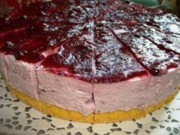 Rote Grutze Torte Rezept Mit Bild Kochbar De