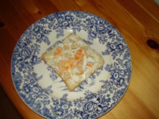 Sandwich - Rezept - Bild Nr. 2