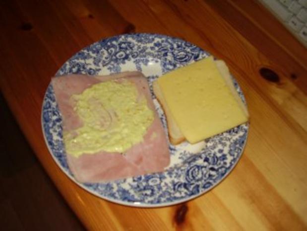 Sandwich - Rezept - Bild Nr. 3