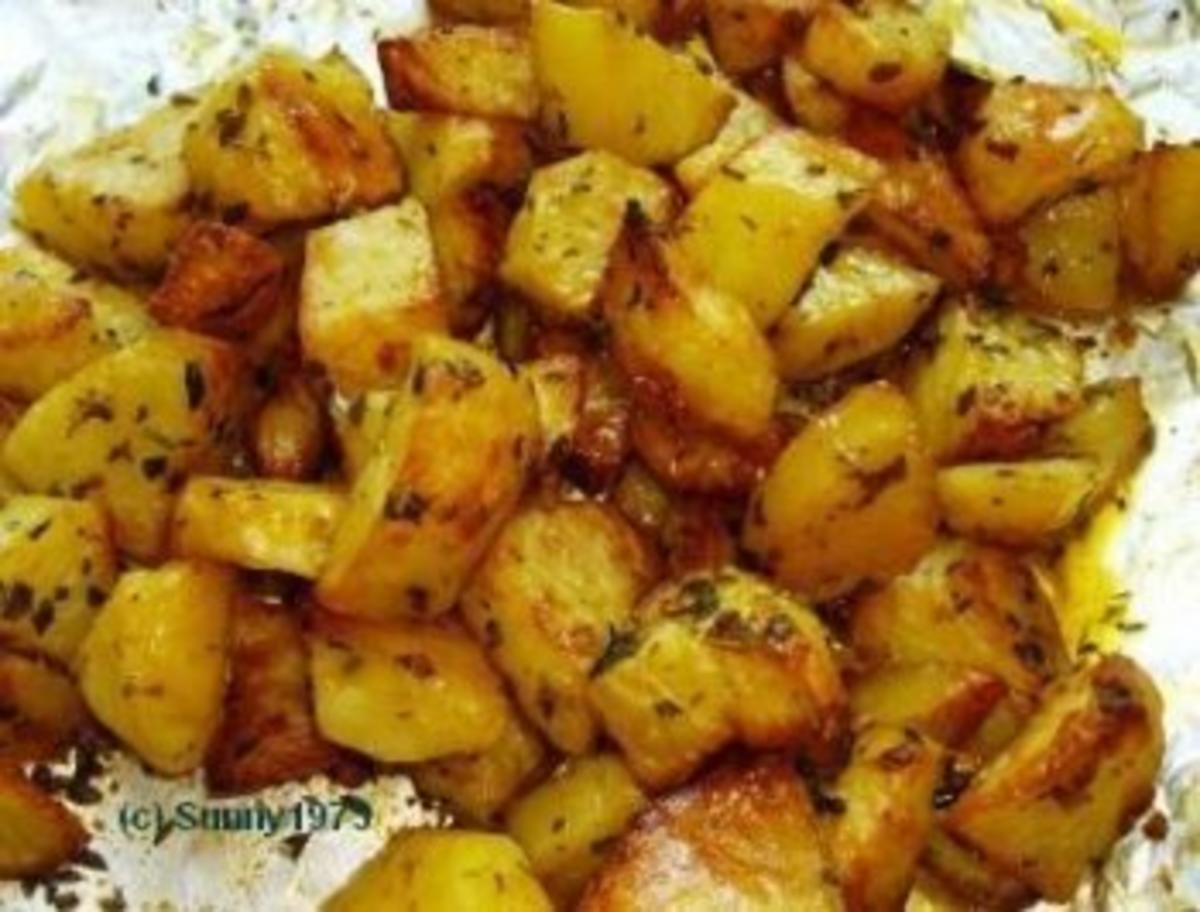 Ofenkartoffeln schnell gemacht und gut vorzubreiten for Kochen schnell und gut