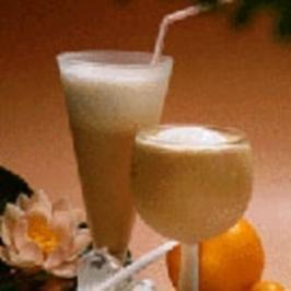 Eiskaffee Alaska - Rezept