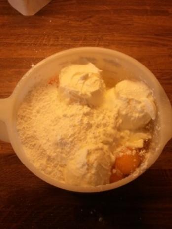 Cheese-Cake - Rezept - Bild Nr. 5