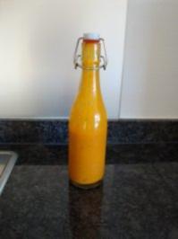 Habanero-Ananas Hot Sauce - Rezept