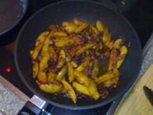 Jerk Kartoffeln - Rezept