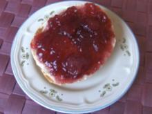 Sangria zum Frühstück - Rezept