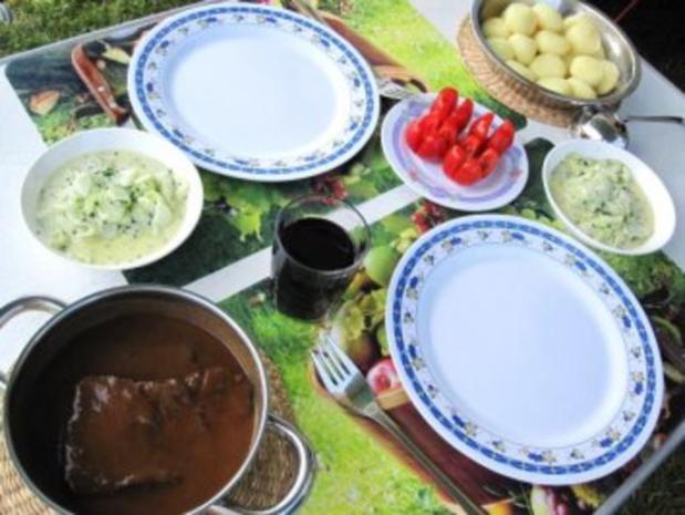 Sommerküche Zum Vorbereiten : Sommerküche rezept mit bild kochbar