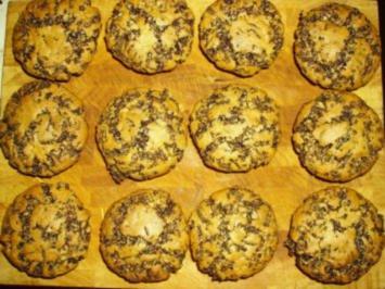 Leoparden-Muffins - Rezept