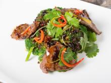 Rindfleisch nach Szechuan-Art - Rezept - Bild Nr. 2
