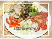 Fitmachersalat a la Kräuterhexe - Rezept
