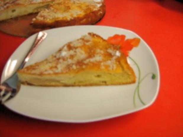 Französischer Apfelkuchen aus der Bretagne - Rezept - Bild Nr. 10