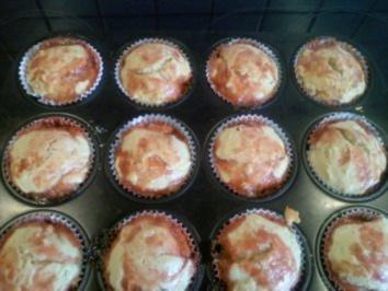 """""""MUFFINS"""" E-E-Muffins - Rezept"""