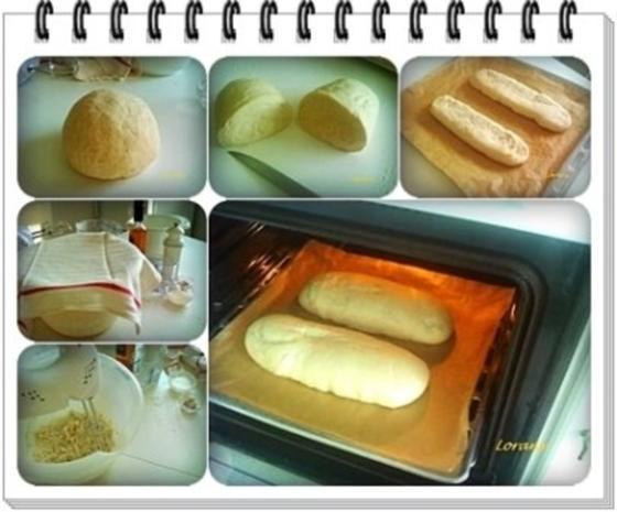 Brot - Ciabatta Brot - Rezept - Bild Nr. 20