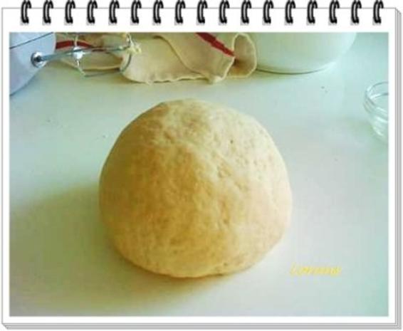 Brot - Ciabatta Brot - Rezept - Bild Nr. 10