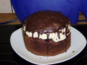 Bärbel's Schwiegermutter-Mutter-Kuchen! - Rezept