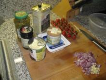 Griechischer Salat - Rezept
