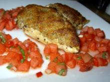 Melonen-Salsa - Rezept