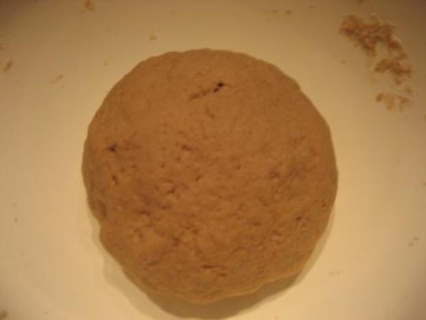 Weizenvollkornbrot - Rezept - Bild Nr. 4