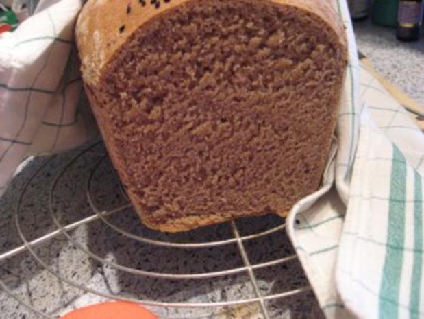 Weizenvollkornbrot - Rezept - Bild Nr. 5