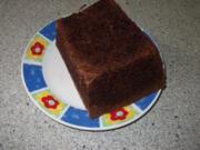 Dattelkuchen - Date Loaf - Rezept
