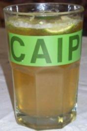 Rezept: Caibierinha
