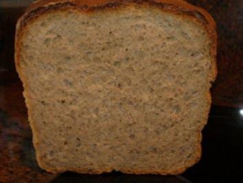 Brot:  MISCHBROT - Rezept