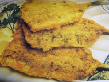 Goldene Sardinen mit Sambuca - Rezept