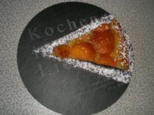 Wachauer Marillen Tarte - Rezept
