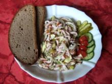 Kassler-Salat - Rezept