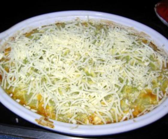 Schmorgurken-Kartoffel-Gratin - Rezept - Bild Nr. 9