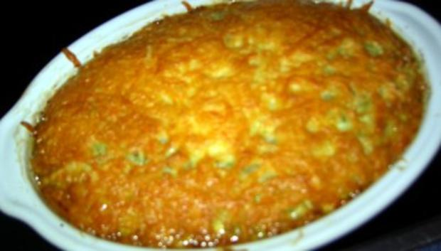 Schmorgurken-Kartoffel-Gratin - Rezept - Bild Nr. 10