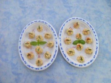 Kräuter - Knoblauch - Butter - Rezept