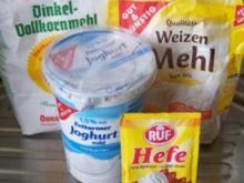 Backen: Dinkel-Joghurt-Brot - Rezept