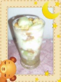 Melonen-Trifle - Rezept