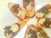 Bruder Food ala Falk (c)bye Gonzo  :-) - Rezept
