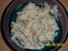 Gelbe Bohnen Salat - Rezept