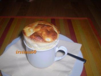 Zwiebelsuppe zur Gewichtsreduktion wie zubereitet