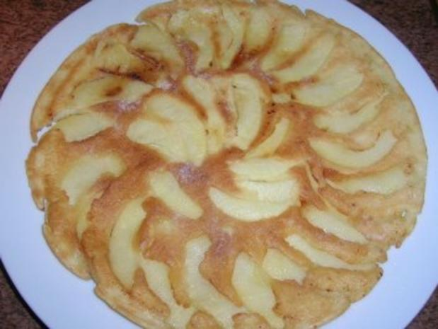 it s pancake time apple pancakes simpel und schnell gemacht kennt ja jeder rezept. Black Bedroom Furniture Sets. Home Design Ideas