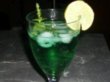 Alkoholfreies Greenland - Rezept