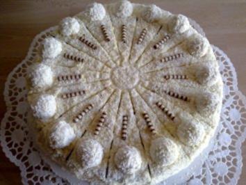 Raffaello Torte Rezept Mit Bild Kochbar De