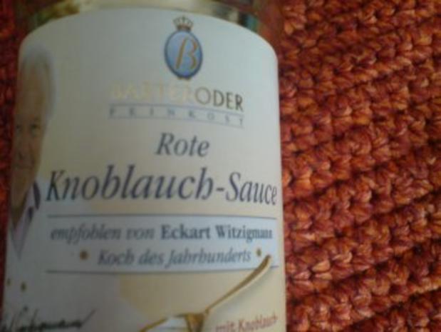 Gefüllte Zucchiniröllchen - Rezept - Bild Nr. 4