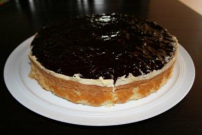"Cheesecake ""New York Style"" - Rezept"