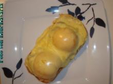 Toastgerichte: Lendenfiletsteak Melba - Rezept