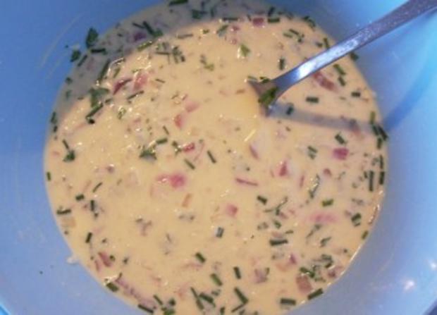 Kochen: Nudel-Garnelen-Pfanne - Rezept - Bild Nr. 2
