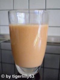 Aprikosen-Flip - Rezept