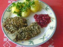 Das Steirerschnitzerl - Rezept