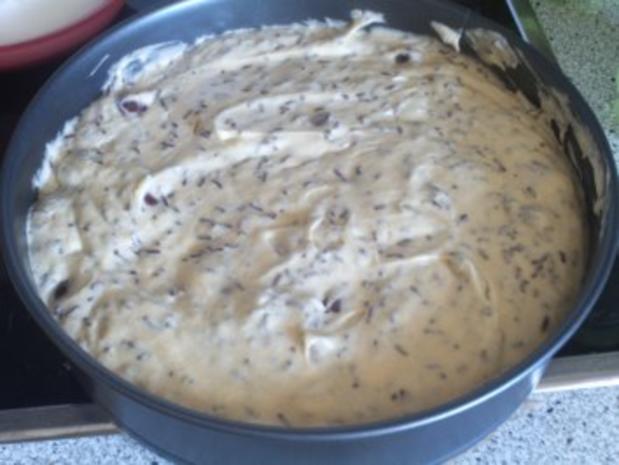 Schoko - Kirschkuchen - Rezept - Bild Nr. 2