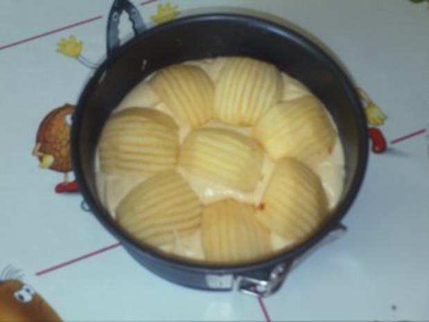Mini - Apfelkuchen - Rezept - Bild Nr. 2